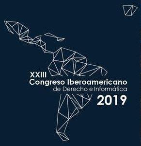 XXIII Congreso Iberoamericano de Derecho e Informática @ Asociación de Abogados de São Paulo (AASP)