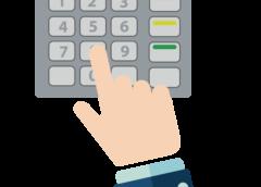 El NIP de las tarjetas bancarias tiene el carácter de una firma electrónica.