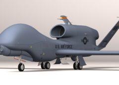 Irán derribó uno de los drones más avanzados del ejército estadounidense: cuesta más que un caza furtivo F-35
