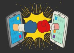 Las expresiones críticas, severas, indecentes, escandalosas, perturbadoras, no deben ser consideradas un comportamiento abusivo por parte de los usuarios de la red.