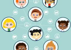 Derecho humano a la protección de datos personales de los menores, se vulnera al publicar sus datos sensibles en el portal de Internet de la PGJ (locatel).