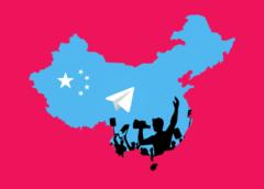 China presuntamente realizó ataques cibernéticos contra Telegram para reprimir protestas en Hong Kong
