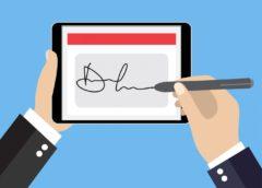 Transferencias electrónicas. La institución financiera deberá probar que fueron autorizadas por el usuario mediante firma electrónica.