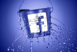 El defecto de diseño de Facebook permite que miles de niños se unan a chats con usuarios no autorizados