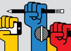Libertad de expresión y opinión a través de Internet. El operador debe distinguir entre los tipos de manifestaciones que dan lugar a restringir su ejercicio.