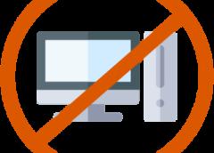 Libertad de expresión ejercida a través de Internet. La protección de los derechos de autor no justifica el bloqueo de una página web.
