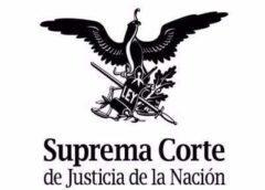 Ordena SCJN a congresos locales legislar en materia de transparencia, acceso a la información y protección de datos.
