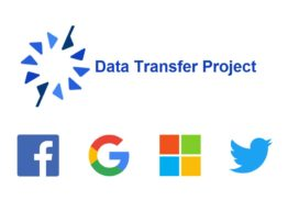 Apple se une a Google, Microsoft, Facebook y Twitter en un proyecto para compartir datos