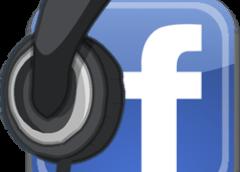 Facebook contrató a personas para escuchar audios de su aplicación de Messenger