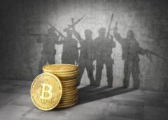Bitcoin se convierte en el medio preferido de financiamiento para grupos terroristas.