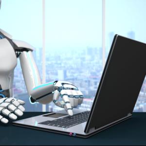 China protege con 'copyright' un artículo escrito por una inteligencia artificial.