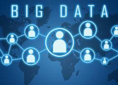 Era del Bigdata: del análisis de las bases de datos y la protección de los datos personales.