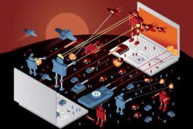 El Pentágono adopta nuevos principios éticos para usar la IA en la guerra