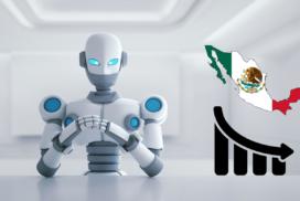México ocupa el lugar 36 en inteligencia artificial