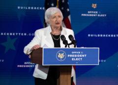 La candidata a Secretaria del Tesoro en EUA, busca reducir el uso de criptomonedas